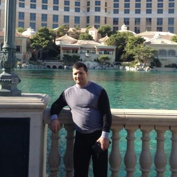 Георгий, 41, Moscow, Russia