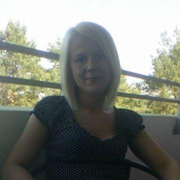 Sandra, 35, Munich, Germany
