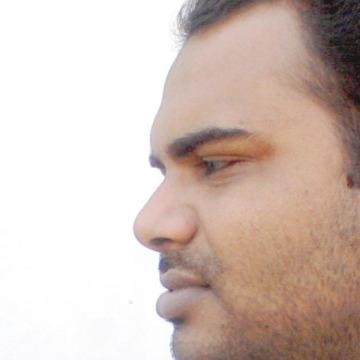 Md Siddiqur Rahman, 32, Dhaka, Bangladesh