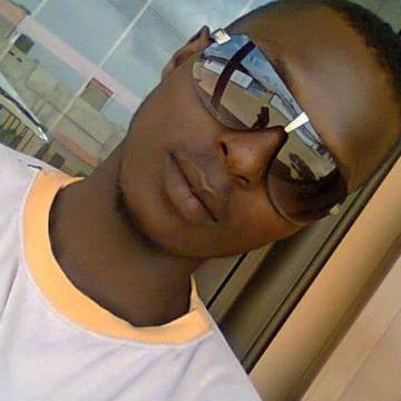 kone, 27, Cotonou, Benin