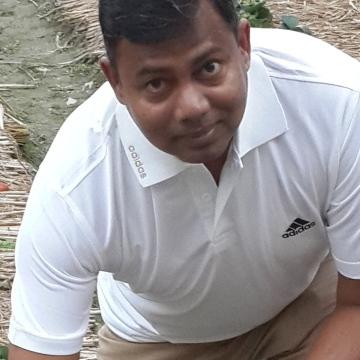 asad, 45, Dhaka, Bangladesh