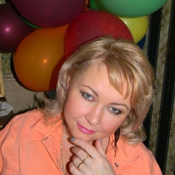 Александра, 38, Rybinsk, Russia