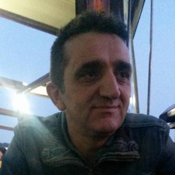 hayrettin özcan, 46, Istanbul, Turkey