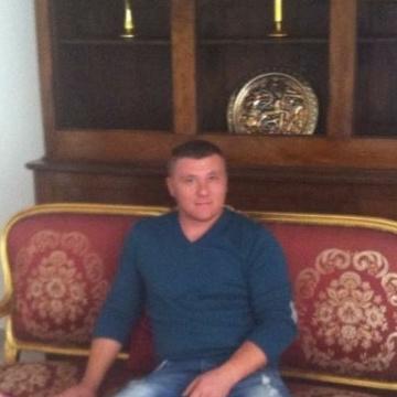 Ispravnicu Ioan, 27, Rome, Italy