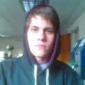 Matyi Fekete, 23, Winchester, United Kingdom
