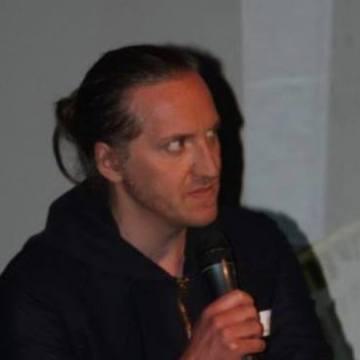 Stef De Gehuchte, 44, Gent, Belgium
