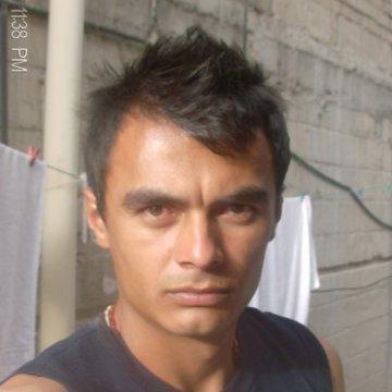 Angel Diaz Diaz, 31, Cuautitlan Izcalli, Mexico