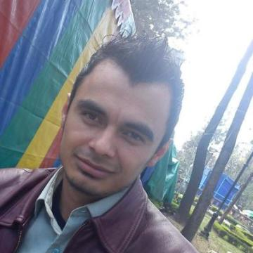 Angel Diaz Diaz, 31, Cuautitlan Izcalli, Mexico
