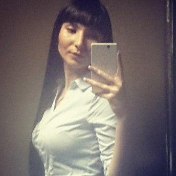 Elizabet, 25, Saint Petersburg, Russia
