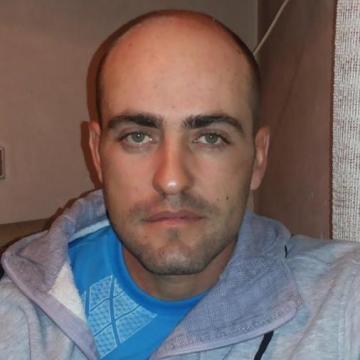 Miladin, 34, Blagoevgrad, Bulgaria