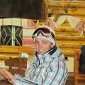 Елена, 38, Nizhnevartovsk, Russia
