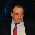 Kürşad Alaçam, 52, Istanbul, Turkey