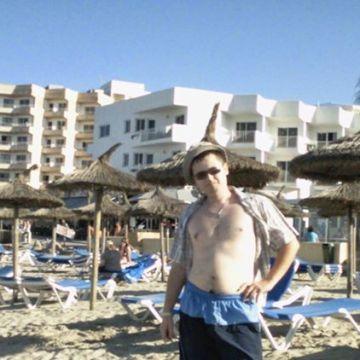 Vitali Polakov, 30, Wesseling, Germany