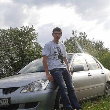 Павел Суровикин, 25, Penza, Russia