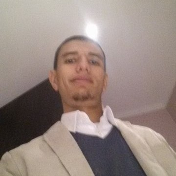 Mohamed, 28, Oran, Algeria
