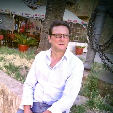 giovirdis, 46, Palermo, Italy