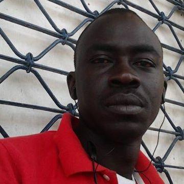 ousseynou diop, 40, Dakar, Senegal