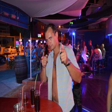Mike, 34, Saint Petersburg, Russia