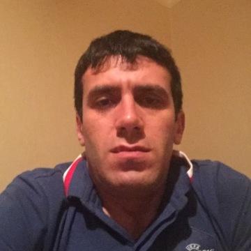 Artak, 33, Yerevan, Armenia