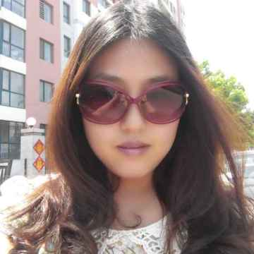 Evelyn, 27, Beijing, China