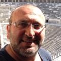 Adnan Reisoglu, 43, Antalya, Turkey