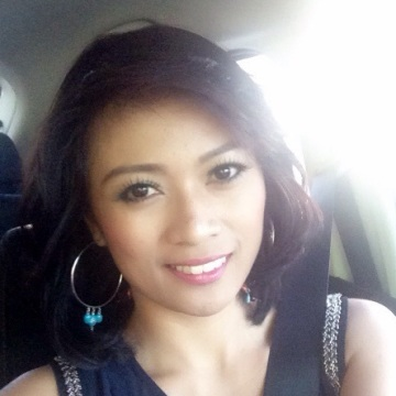 Sissy, 31, Denpasar, Indonesia