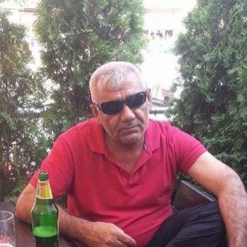 Tamer Tunç, 52, Istanbul, Turkey