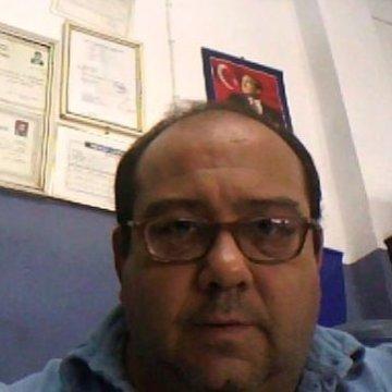 TC Levent Şenkaya, 48, Izmir, Turkey