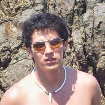 Dave Zander, 28, Mexico, United States