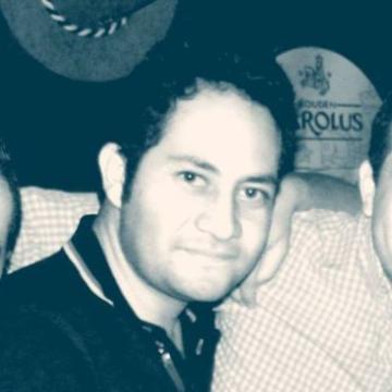 Gabriel Garcia Ramirez, 30, Leon, Mexico