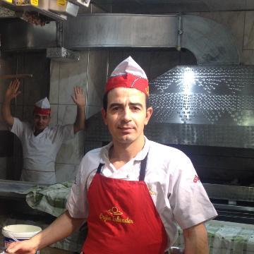 Hüseyin, 31, Elazig, Turkey