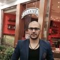 Adam, 33, Dubai, United Arab Emirates