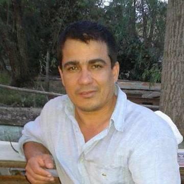 roberto carlos, 44, Tigre, Argentina