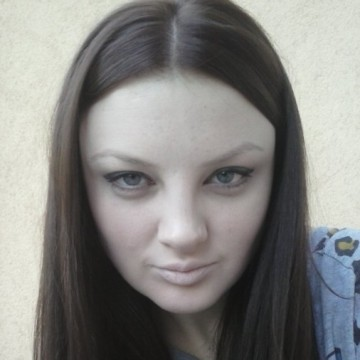 Nastya, 23, Kishinev, Moldova