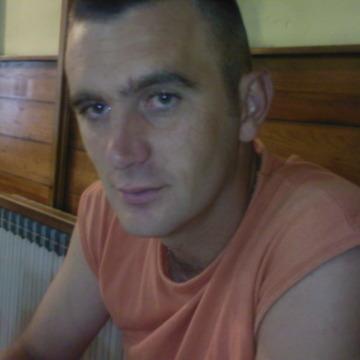 Milivoj Mikica Maletic, 42, Loznica, Slovenia