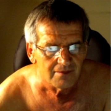 Josef Bauer, 61, Passau, Germany