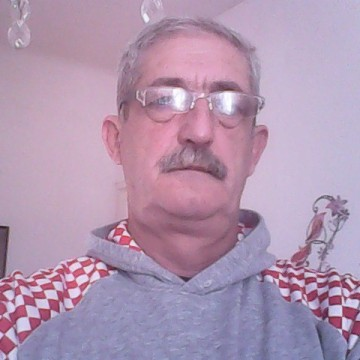Jozo Konjevod, 57, London, United Kingdom