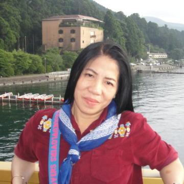 กัลย์รัตน์ พี่บุษ, 51, Bangkok Noi, Thailand