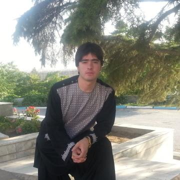 Mahmoodjan, 32, Kabul, Afghanistan