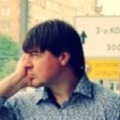Gavrrila , 40, Moscow, Russia