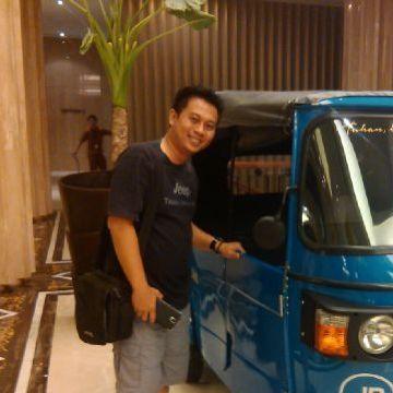 irwan, 35, Jogjakarta, Indonesia
