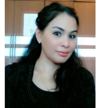 Noura, 35, Bangkok Noi, Thailand