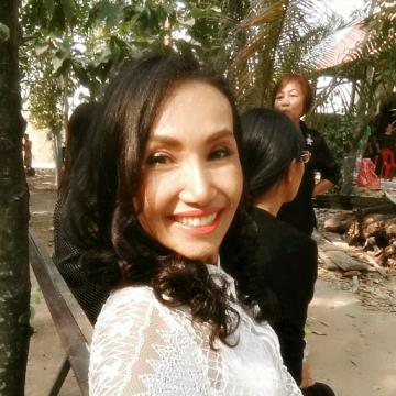 simiran, 44, Khong Chai, Thailand