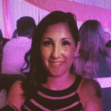 juliana, 29, San Andres De Giles, Argentina