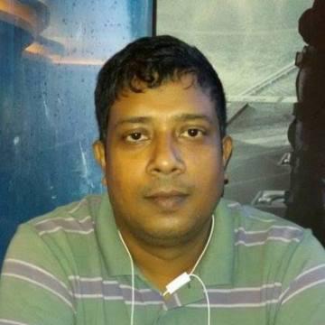 Kazi Ashikuzzaman, 38, Dhaka, Bangladesh