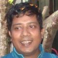 Kazi Ashikuzzaman, 37, Dhaka, Bangladesh