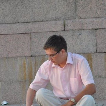 Александр, 30, Moscow, Russian Federation
