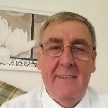 Gerald Christensen, 53, Zurich, Switzerland