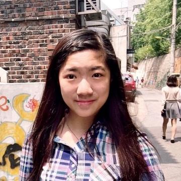 Karen, 21, Hong Kong, Hong Kong