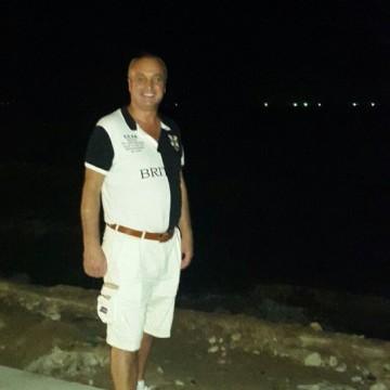 kemal, 44, Istanbul, Turkey